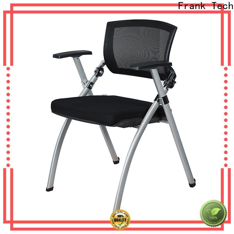 high tech training chair frame free design