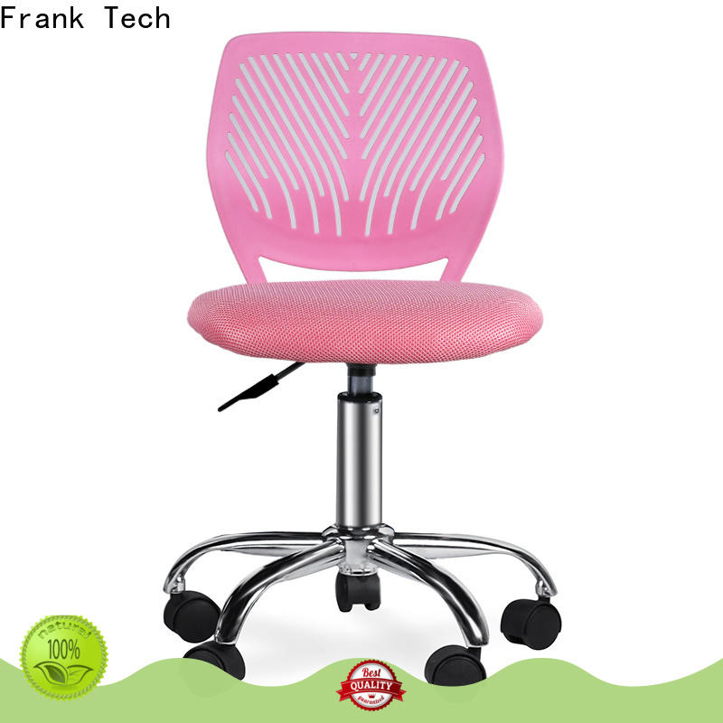 Frank Tech new design training room chairs at discount for bank