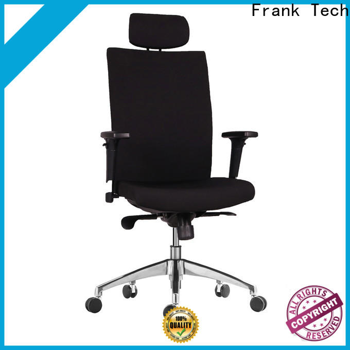Frank Tech chair conference chairs by Chinese manufaturer for bank