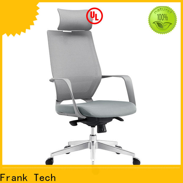 Frank Tech first-rate mesh office chair by Chinese manufaturer for computer desk