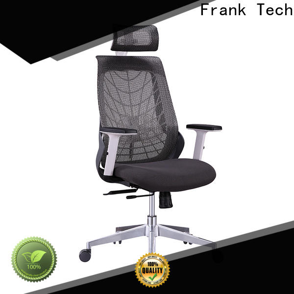 Frank Tech inexpensive mesh desk chair long-term-use for computer desk
