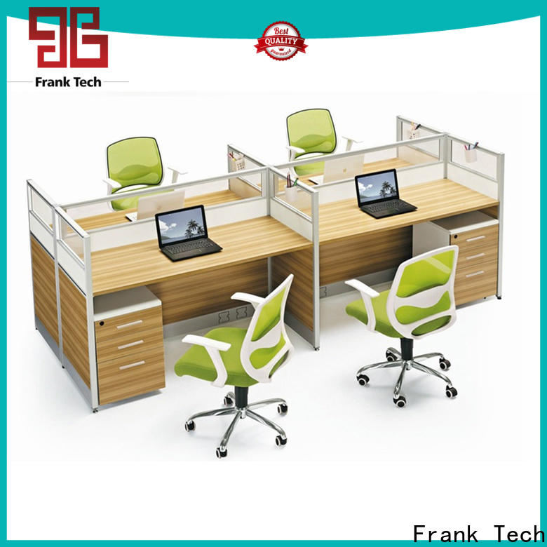 Frank Tech comfortable office workstation for airport